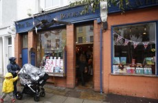 Campaign started to save the 'Notting Hill' bookshop