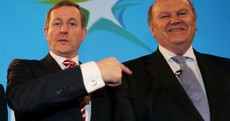 Michael Noonan is copping a lot of flak for saying some people are 'allergic to work'