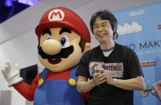 There's a good reason why Nintendo is so happy today