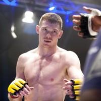 Good news for Irish MMA fans: Joseph Duffy's next fight has been set