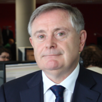 "Brendan Howlin thinks left-wing parties ""thrive in chaos"""
