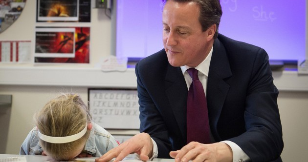 Was that the most boring election campaign in modern times?
