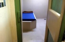 Irish Prison Service: 'It was Swiss roll, not a birthday cake'