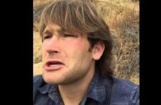 This guy's celebrity impressions are almost too good to be real