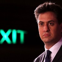 AS IT HAPPENED: Tories on course for majority, SNP storms Scotland ... and Miliband set to quit