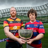 Lansdowne's professional approach reaps rewards in Ulster Bank League