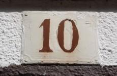 Top 10 at 10: Thursday
