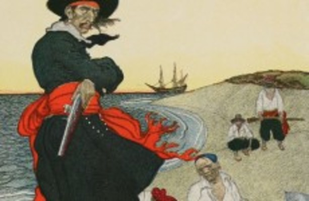 Explorers claim they found Scottish pirate William Kidd's