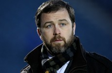 A Munster and Ireland cult hero has a new head coach job