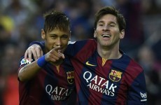 'I'll never forget Messi for giving me Cordoba penalty'