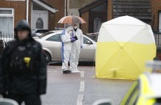 Third man questioned over Jock Davison murder is released without charge