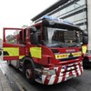 Mullingar house fire which injured three 'not started maliciously'