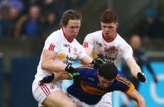 The 8 young Gaelic footballers to keep an eye on this summer