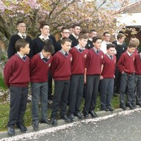 This Kildare school boasts 22 different sets of twins...