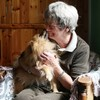 'I'd be heartbroken to leave them all alone': Free service will take care of your dogs if you die