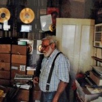 This man's collection of 40,000 records is going under the hammer