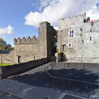 Tourists who were attacked in Swords 'uplifted by support' of Irish people