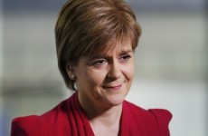 How Nicola Sturgeon emerged as a star of the UK election