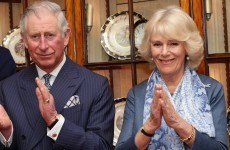 Here's what Prince Charles and Camilla will get up to on their Irish visit