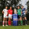 Teams gear up for Celtic League at season launch