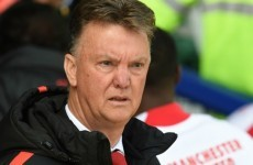 Van Gaal: More signings on the way but Manchester United squad may not like it