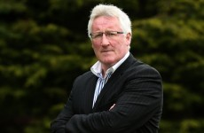 Pat Spillane talks Joe Brolly: '1 All-Ireland medal Joe. No one gives a shite'