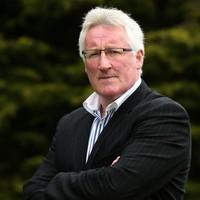 Pat Spillane talks Joe Brolly: '1 All-Ireland medal Joe. No one gives a shite'