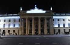 Woman helping homeless people at GPO has hot tea thrown in her face