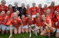 Magnificent Mackin guides Armagh to League title, Sligo end 20-year wait