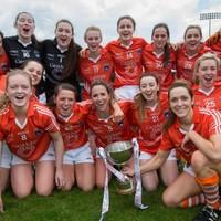 Magnificent Mackin guides Armagh to League title, Sligo end 20-year wait