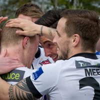 The title race is fast becoming a foregone conclusion after another Dundalk win
