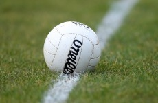 GPA assisting Gaelic footballer after testing positive for performance-enhancing drugs