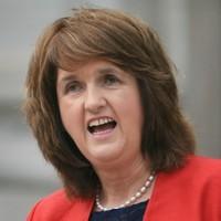 Joan Burton thinks Irish politicians need to be like the Girl Guides