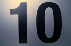 Top 10 at 10: Sunday