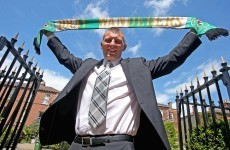 Bray announce Croly as their new manager on a long-term deal