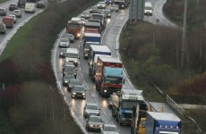 Tailgating on M50 continues to fall in face of new measures