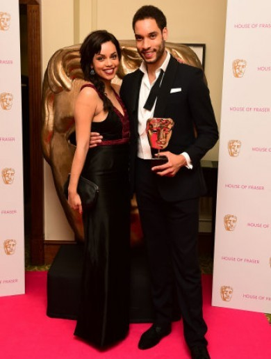 BAFTAs: The best speeches, winners and jokes from the night