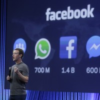 Facebook thinks it has found a way to hurt Google's search business