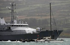 Drug smuggler involved in €400m cocaine haul off Cork coast appeals conviction