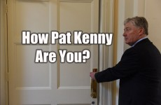 How Pat Kenny Are You?