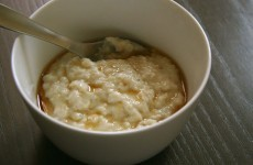 Porridge: Have it your way