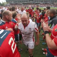Seven Irish-based players make Pro12 Dream Team