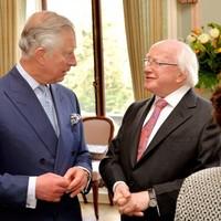 QUIZ: Who said it... Prince Charles or Michael D?
