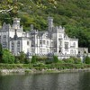 Kylemore Abbey is NOT for sale, but it's teaming up with a top US university