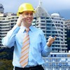 Going up: The construction industry is on a winning streak right now