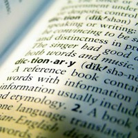 OMG! Social networking takes hold... on the English dictionary