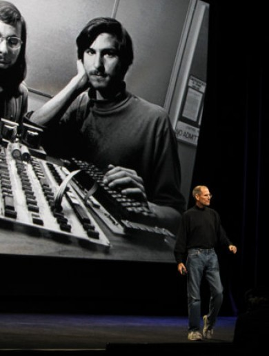 WATCH: The life lessons of Steve Jobs