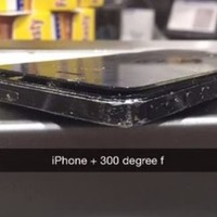 This Dublin chipper tried to make a Snapchat story but dropped the phone in the deep fryer