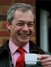 It turns out Nigel Farage won't be resigning after all