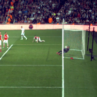 Fabianski comes back to haunt Arsenal as goal-line technology confirms Gomis winner